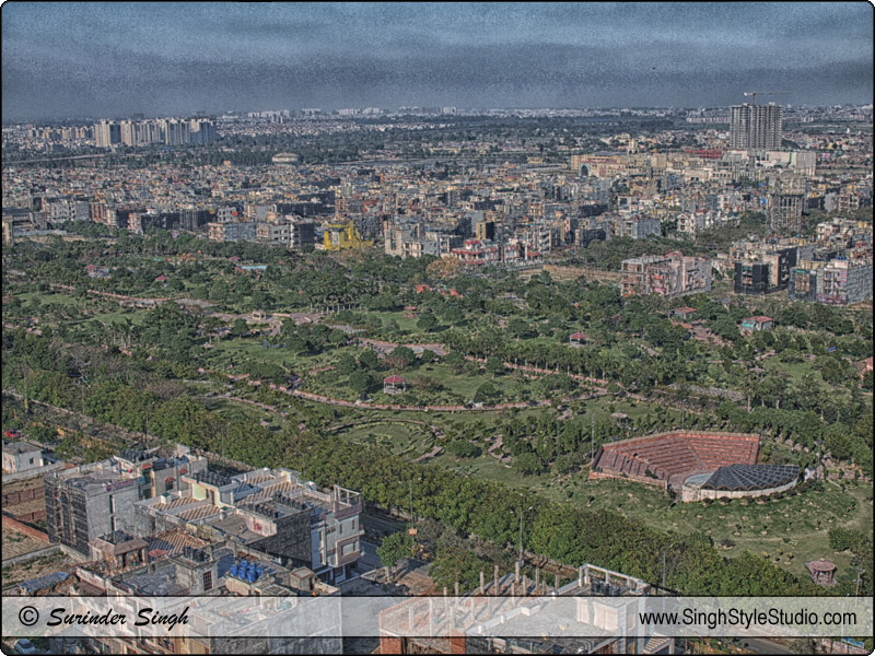 architectural landscape architecture photographer in delhi india