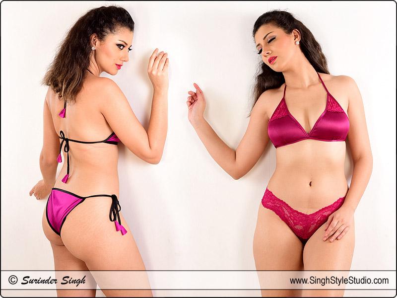 boudoir fashion glamour fine-art photographer in delhi india