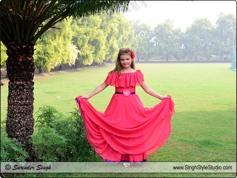 kid child modeling portfolio fashion photographer in delhi india
